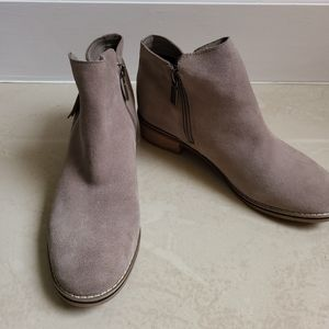 Blondo Waterproof Ankle Boots 7.5 [U36K]